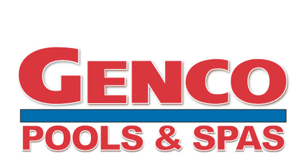 genco pools logo